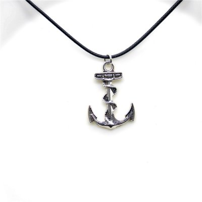 ANCHOR Three - Necklace