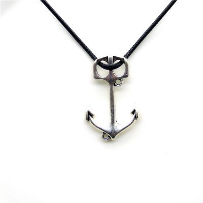 ANCHOR Two - Necklace