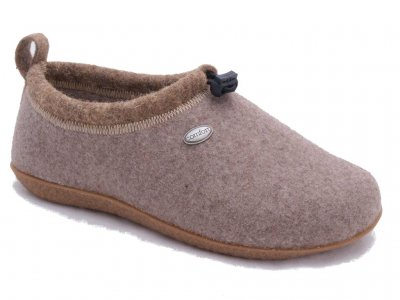 CALIGO Beige - Removable footbed NEW