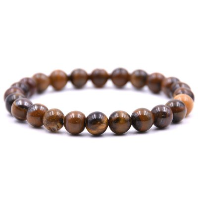 PEARLY - Tiger Eye