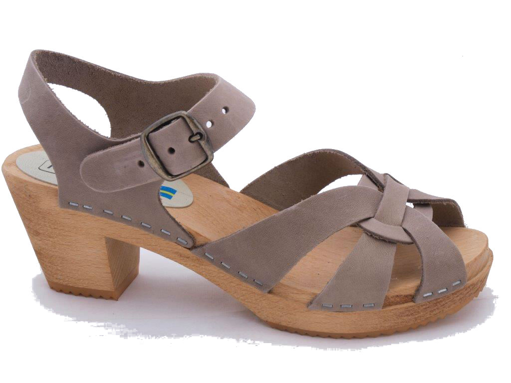 0f3a6d0b6d Wooden clogs from Moheda Toffeln in Sweden - Swedish